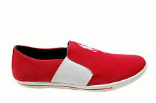 FASHION BRANDED CASUAL CONVERSE SHOES IN RED COLORS MRP 999 50% DISCOUNT 499
