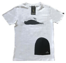 ATTICUS - CROW LOGO - OFFICIAL MENS T SHIRT + OFFICIAL ATTICUS BEANIE