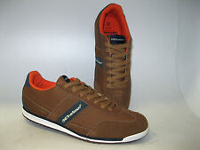 One True saxon mens shoe, Volare. Brown.
