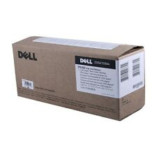 GENUINE DELL 2330 SERIES BLACK USE & RETURN LASER TONER CARTRIDGE - 593-10337