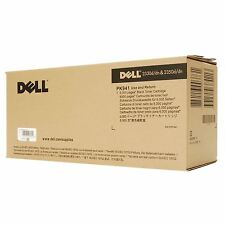 GENUINE DELL 2330 BLACK USE & RETURN HIGH CAPACITY TONER CARTRIDGE - 593-10335