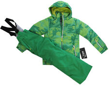 Central Project Skianzug Unisex 2-tlg. Gr.86,82,98,104,110,128,140 NEU!!
