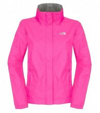SALE The North Face Womens Resolve Jacket / Waterproof / Lightweight