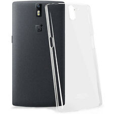 Imak Wings II Gen. Crystal Case for OnePlus One ,Transparent