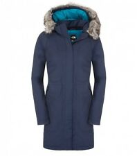 The North Face Womens Artic Parka Jacket / Down Insulation / Winter