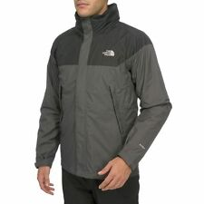 The North Face Mens Evolve II Jacket / Waterproof / Fleece Inside