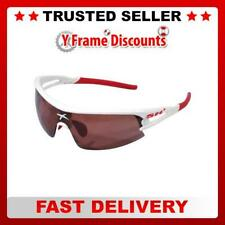 SH+ RG 4600 New Cycling Sports Glasses Sunglasses with 3 Interchangeable Lenses