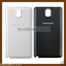 New OEM Replacement Battery Back Cover Door Case for Galaxy Note 3 III N9000