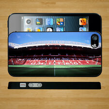 Old Trafford (1) Manchester United Man Utd MUFC Phone Cover Case
