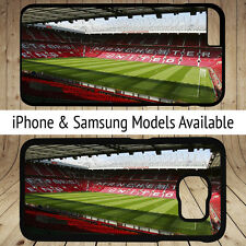 Old Trafford (2) Manchester United Man Utd MUFC Phone Cover Case