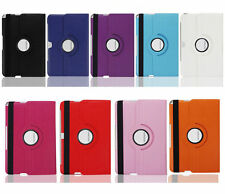 PU Leather Case Stand Cover For Samsung Galaxy Tab 2 7.0 Tablet P3100