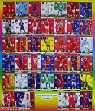 Panini Adrenalyn Champions League 2014 2015 15  ONE TO WATCH, RISING STAR wählen
