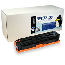 REMANUFACTURED HP CF210A / CF210X (131A / 131X)  BLACK LASER TONER CARTRIDGE