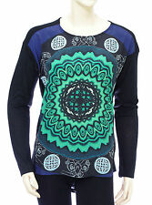 DESIGUAL by Christian Lacroix TS TIDAS MUSGO Tee shirt femme 47T2L23 taille S