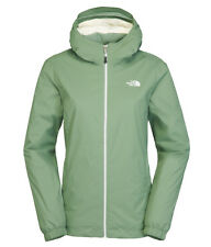 SALE The North Face Womens Quest Insulated Jacket / Wateroof / Windproof