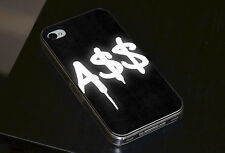 A$$ ASS Dope Supreme Hard Phone Case Fits iPhone 4 4s 5 5s 5c 6