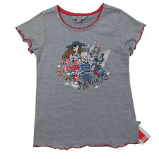 "% Kanz %%""Learning Holiday""T-Shirt Mädchen Gr.80,92,98,104,110,116,122,128 -NEU-"