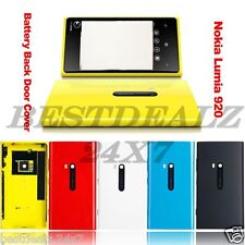 OEM Original Battery Door Back Panel Housing Case Cover Case for Nokia Lumia 920