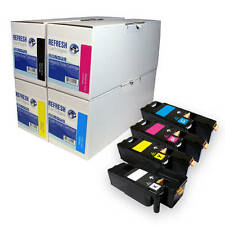 REMANUFACTURED S05061 XL TONER CARTRIDGES FOR EPSON PRINTERS (NON GENUINE)
