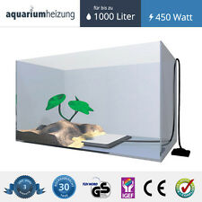 Aquariumheizung Thermostat ab 50 L