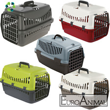 Transportbox Hundetransportbox Katzentransportbox Autotransportbox Kennel 6-10kg