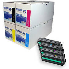 REMANUFACTURED CLT-505L/ELS LASER PRINTER TONER CARTRIDGES SINGLE OR MULTIPACK
