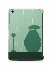 Totoro Scene Art All iPad Mini / Air Hard Case Novelty Geeky Studio Ghibli