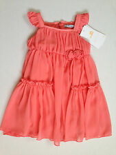 Spanish Designer MAYORAL girls Summer Dress 2y 3y 4y 5y 6y BNWT FINAL REDUCTIONS