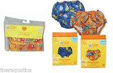 Incontinence IPLAY SWIM DIAPER Cover Pant Learn Swim Baby Toddler REUSABLE 6m-4T