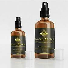 ARGAN OIL *PREMIUM QUALITY* 100% Pure Organic ANTI-AGEING for hair skin & body