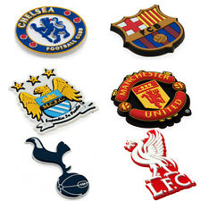 FOOTBALL SOCCER CLUB TEAM FRIDGE REFRIGERATOR MAGNET CREST OFFICIAL LICENSED NEW