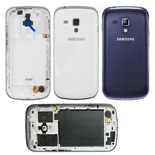 FOR SAMSUNG GALAXY S DUOS S7562 HIGH QUALITY FULL BODY HOUSING PANEL CHASIS