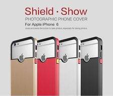 Nillkin® Shield Show Series photographic Bumper Back cover for Apple iPhone 6