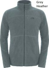 The North Face Mens 200 Shadow Full Zip Fleece