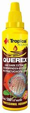Tropical Aqua Care Fish Tank, Aquarium Black Water, Biotope, Oak Bark Extract