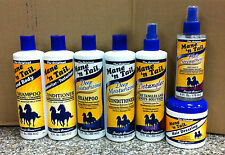 MANE AND TAIL ORIGINAL HAIR PRODUCTS
