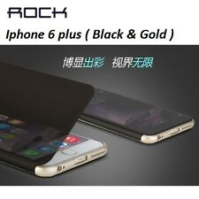 ROCK Dr.V Protective Invisible Flip Cover Case For Apple iPhone 6 PLUS