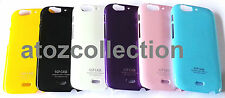 Mobile Back Cover Case for Micromax HTC Sony Nokia + Screen Guard + Mobile Stand