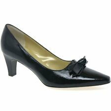 Peter Kaiser Leola Leather Dress Court Shoes
