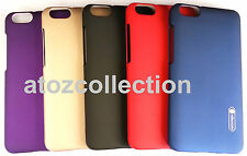 Hard Rubberized Back Cover Case for Samsung HTC Asus Huawei Motorola Sony Lenovo