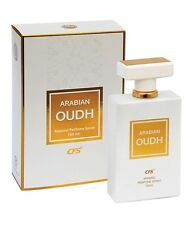 ARABIAN OUDH _ CFS EDP APPAREL PERFUME SPRAY LONG LASTING FRAGRANCE ORIGINAL