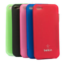 Premium Silicon back Case Cover Pouch For Apple iPhone 5C 5c