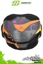 North Kiteboarding Styler Pop 2012 Trapez Hüfttrapez - Kite Waist Harness