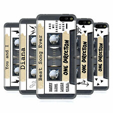 OFFICIAL ONE DIRECTION 1D CASSETTES MIDNIGHT MEMORIES CASE FOR AMAZON FIRE PHONE