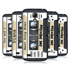 OFFICIAL 1D CASSETTES HARD BACK CASE FOR SAMSUNG GALAXY S4 MINI DUOS I9192