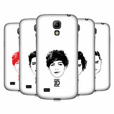 OFFICIAL ONE DIRECTION GRAPHIC FACES CASE FOR SAMSUNG GALAXY S4 MINI DUOS I9192