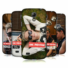OFFICIAL 1D NIALL HORAN PHOTO CASE FOR SAMSUNG GALAXY S4 MINI DUOS I9192