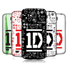 OFFICIAL ONE DIRECTION LOGO DESIGNS CASE FOR SAMSUNG GALAXY S4 MINI DUOS I9192