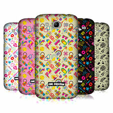 OFFICIAL 1D ICON PATTERNS HARD BACK CASE FOR SAMSUNG GALAXY MEGA 5.8 I9152