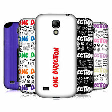 OFFICIAL ONE DIRECTION LONGFORM LOGO CASE FOR SAMSUNG GALAXY S4 MINI DUOS I9192